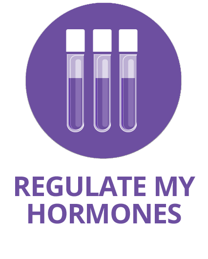 Regulate Hormones
