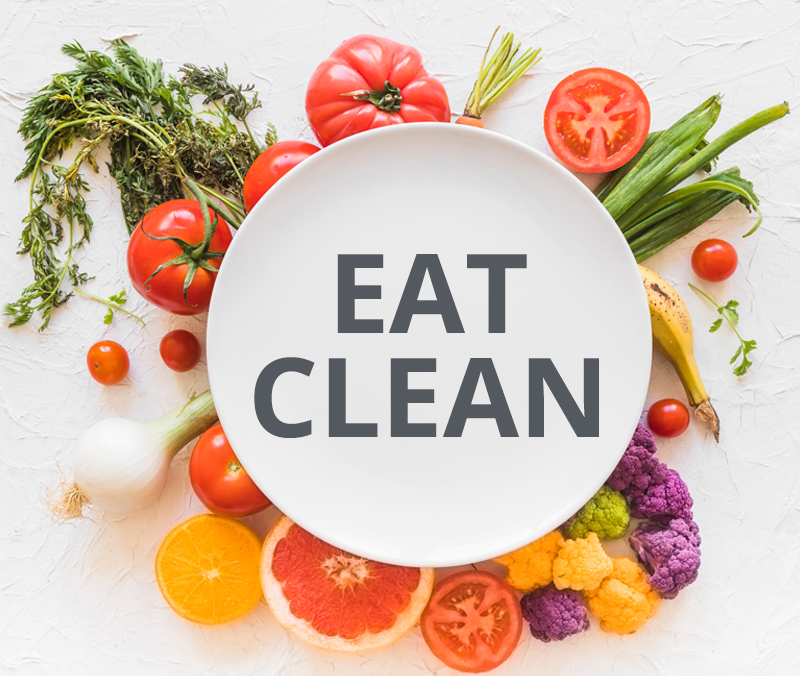 Weight Loss and Clean Eating